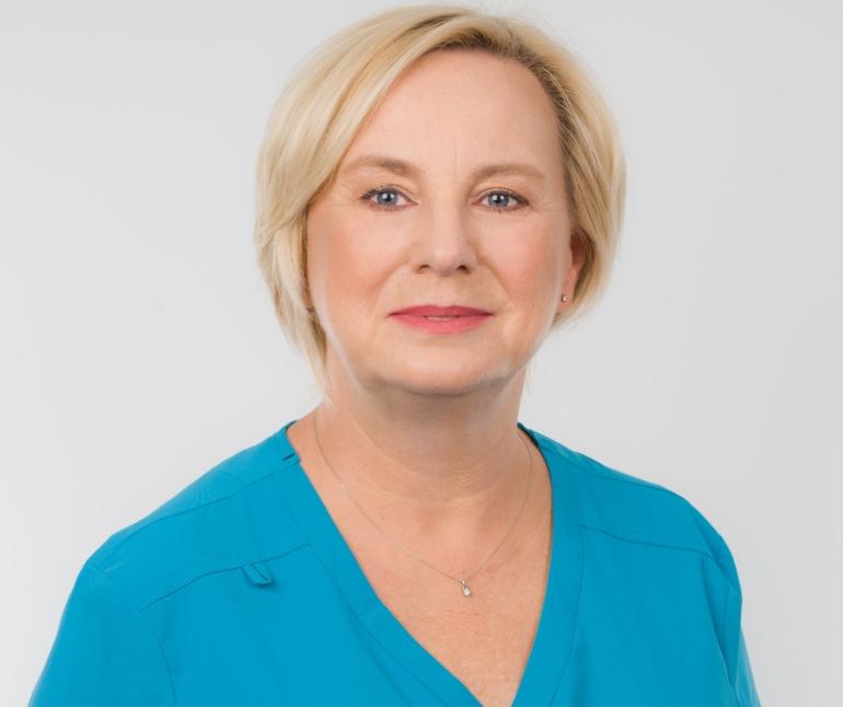 dr Marzena Lorkowska-Precht