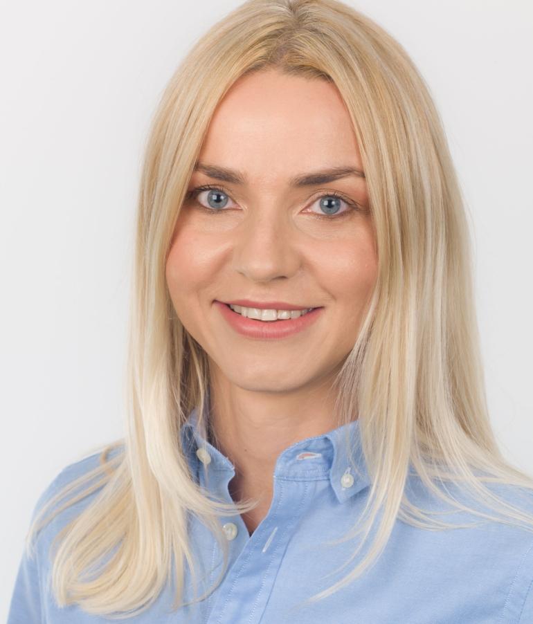 Justyna Gawryś