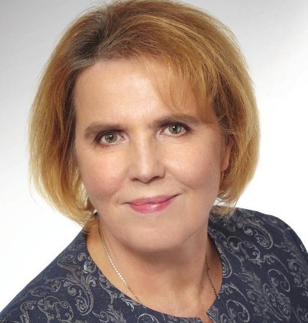 dr n.med. Magdalena Rychłowska-Pruszyńska